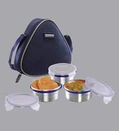 e400606c6c0 Lunch Box - Buy Lunch   Tiffin Boxes Online in India at Best Prices ...