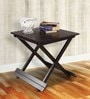 Small Folding End Table by ARRA