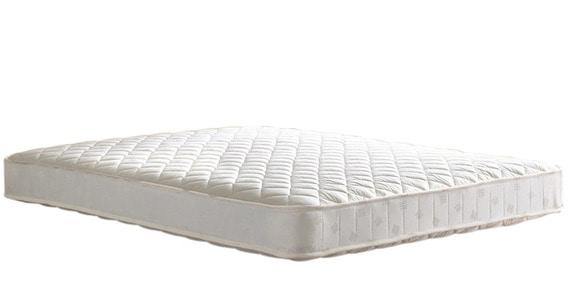 super popular 14ebb 556c0 Snuggle King Size 5 Inch Rebonded Soft Foam Mattress by Sleep innovation