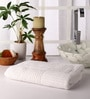 Softweave White Cotton 55 x 28 Bath Towel