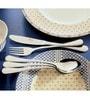 Sola- The Netherlands Karina Premium Stainless Steel Dessert Spoons - Set Of 6