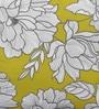 Solaj Multicolour Cotton 20 x 20 Inch Embroidered Cushion Cover