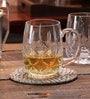 Solitaire Crystal Beer Mug BM-601(S)16Oz-Dublin