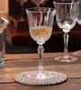 Solitaire Crystal Stemware Goblet-5Oz-180mm-Dublin