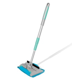 Spotzero Flat Shap & 360 Degree Movement Microfiber Mop