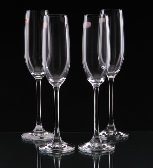Buy spiegelau cremona champagne flute crystal 140 ml wine - Spiegelau champagne flute ...