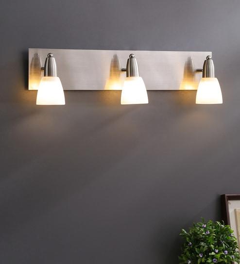LightMl155 Learc By Spot Light Bars And inclMirror Designer Lighting 4A3jL5qR