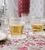 Spiegelau Crystal Glass 270 ML Bistro Mini Tumbler - Set of 4