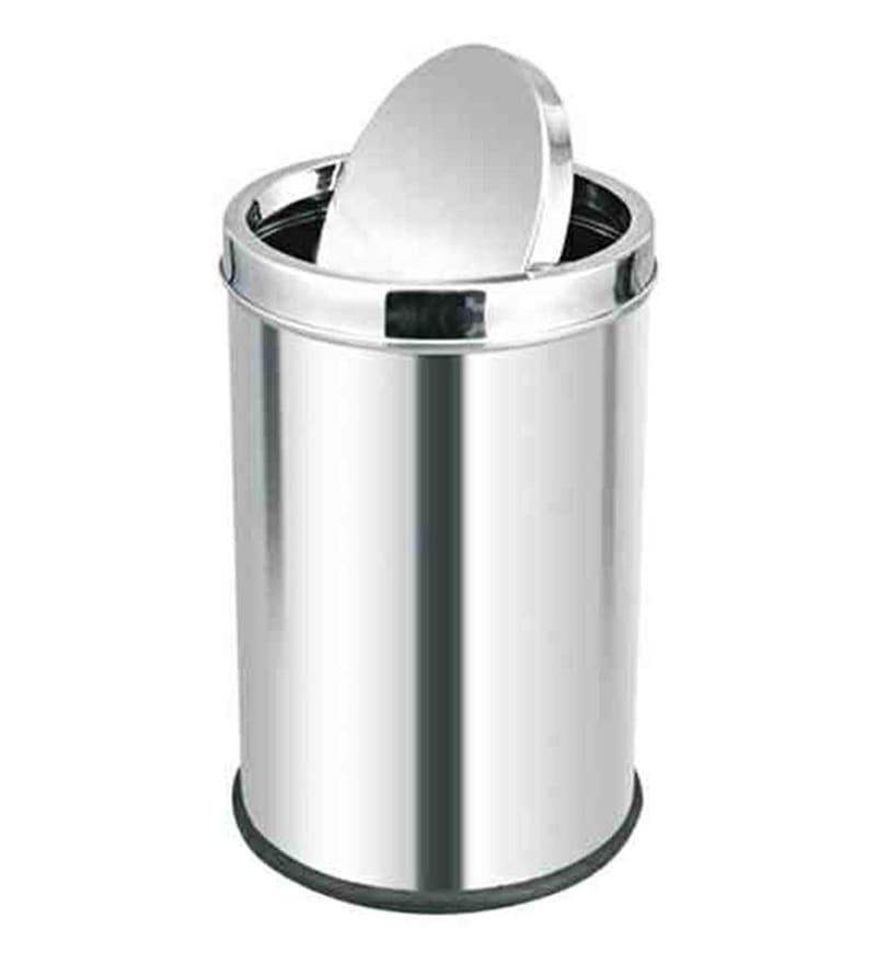 Silverware 10 L Dustbin