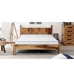 Stratus Queen Bed Coir Mattress 75x60x4 Inch