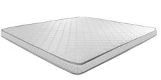 Stratus Queen Bed Coir Mattress 78x60x4 Inch