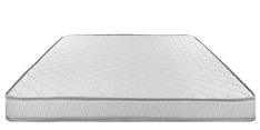 Stratus R Queen Bed Coir & Foam Mattress 78x60x5 Inch