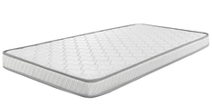 Stratus R Single Bed Coir & Foam Mattress 75x36x4 Inch