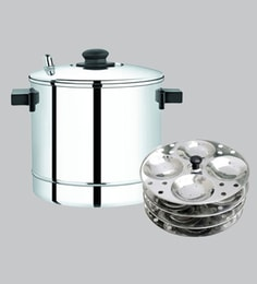 c1d476a40 Idli Maker Online  Buy Idli   Appam Maker inIndia at Best Prices ...