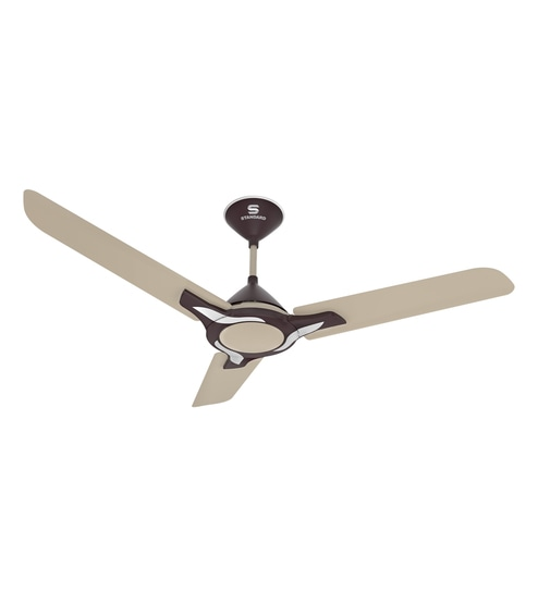 Buy havells standard leafer 1200 mm mist dusk ceiling fan online havells standard leafer 1200 mm mist dusk ceiling fan aloadofball