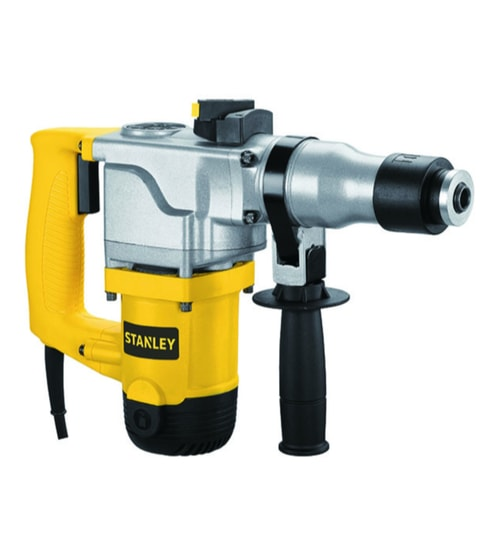 Two Mode STHR272Ks Rotary Hammer Drill by Stanley