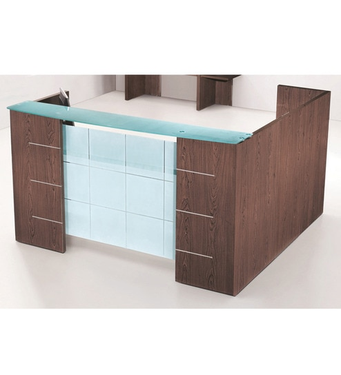 office reception table. Stellar Wenge Office Reception Table