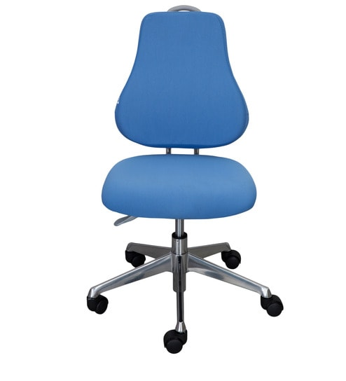 Kids' Ergonomic Chair in Blue Colour by Alex Daisy