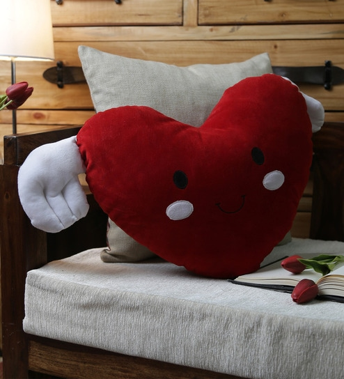 Cuddle / Shaped Cushions