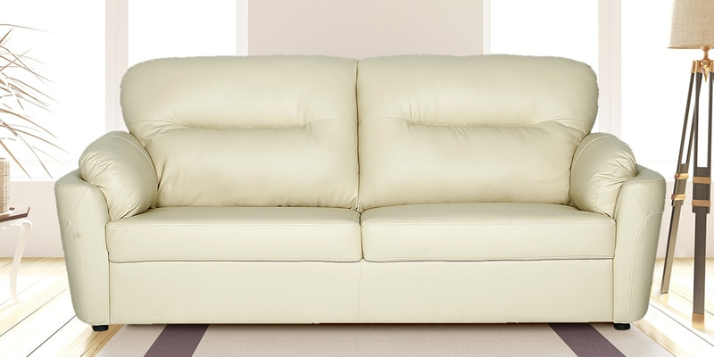Stanley 3 Seater Sofa In Off White, Stanley Furniture Reviews