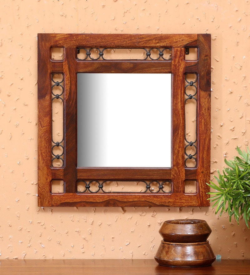Upgrade Your Home With Decorative Wall Mirrors