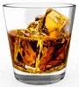 Stallion Barware Unbreakable Rocks Whisky Tumbler Glasses - 355 ML - Pack of 2