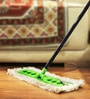 Star Clean Plus Green Mop