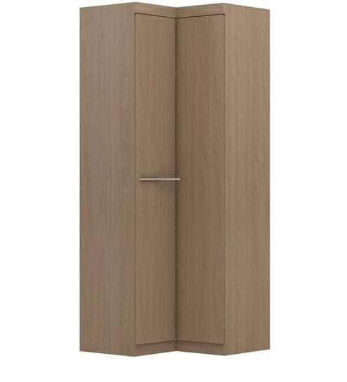 Upto 55% Off On Wardrobes By Pepperfry