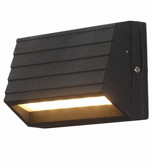 Outdoor Step Light Surface FLC43 By Superscape Outdoor Lighting