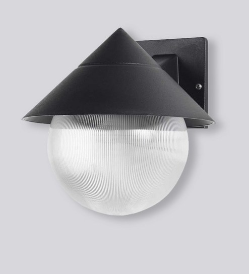 Buy superscape outdoor lighting wl1038 single shade downlighter exterior wall light modern wl1038 by superscape outdoor lighting mozeypictures Images