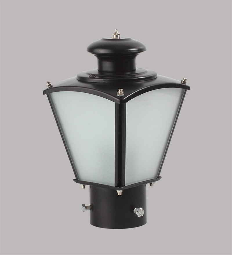 Gate Pillar Post Lighting GL4660 by Superscape Outdoor Lighting
