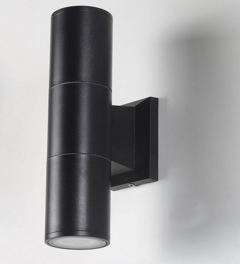 Architectural Up And Down Wall Light WL1395 by Superscape Outdoor Lighting