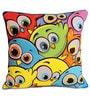 Swayam Digital Print Kids Cushion Cover 12