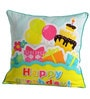 Digital Print Kids Cushion Cover 16