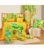 Croc Friends 7-Piece Baby Crib Bedding Set by Swayam
