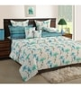 White Cotton Bed sheet - Set of 2 by Swayam