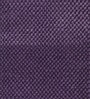 Purple Poly Cotton 30 x 20 Inch Solid Rectangular Indoor Bubble Area Rug by SWHF