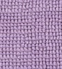 Lavender Cotton 35 x 24 Inch Rug by SWHF