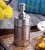 SWHF Matt Stainless Steel Triple Beaded Soap Pump (Model No: SWLI0005)