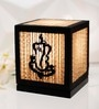 Ganesha Table Lamp by Sylvn Studio