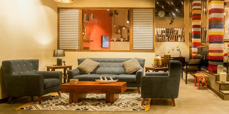Furniture Store in Nungambakkam - Chennai - Check out Pepperfry's