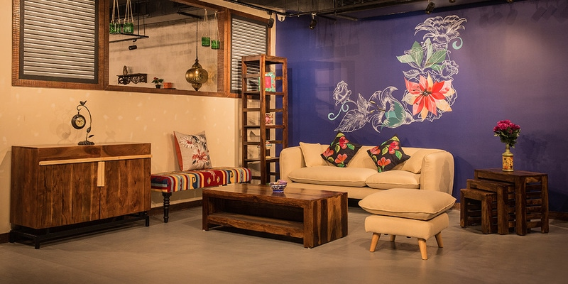 Furniture Store In Kolkata Check Out Pepperfry S Furniture Shop