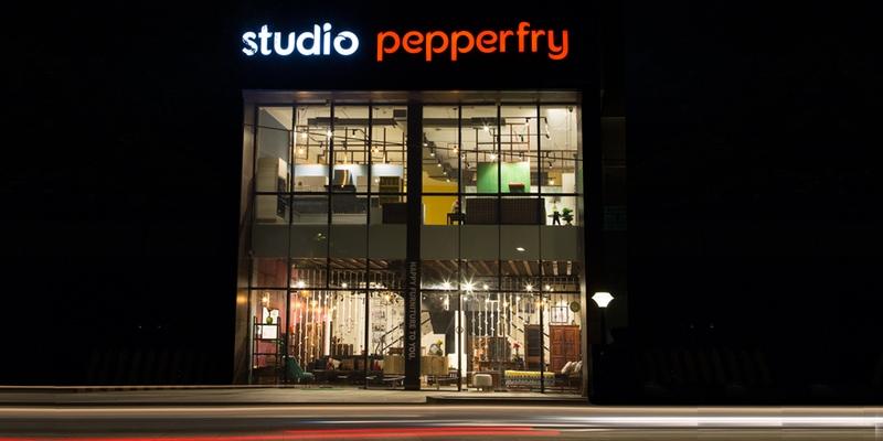 3d Exhibition In Borivali : Furniture store in borivali mumbai check out pepperfry s