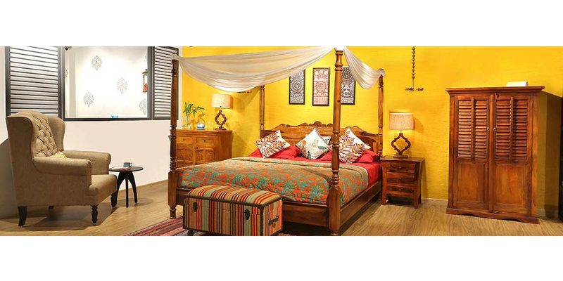 Furniture Store In New Delhi Check Out Pepperfry S Furniture Shop