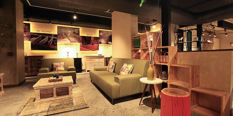 Studio Pepperfry Bangalore Furniture Stores Pepperfry
