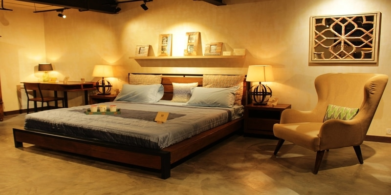 Furniture Store In Indira Nager Bangalore Check Out Pepperfry S Furniture Shop Situated In Bangalore