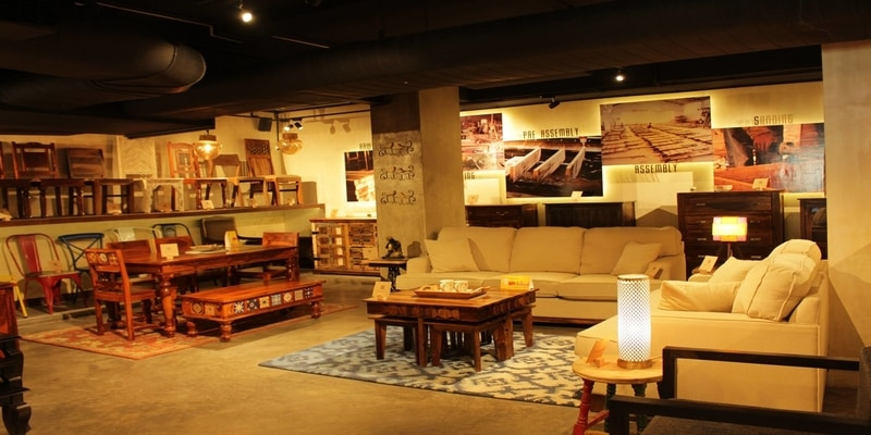 Furniture Store in Bangalore: Check out Pepperfry's