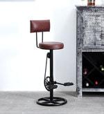 Tasiast Bar Chair in Finish