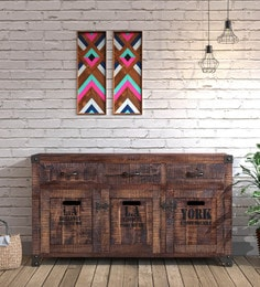 Wall Cabinets - Buy Cabinets & Sideboards Online in India at Best