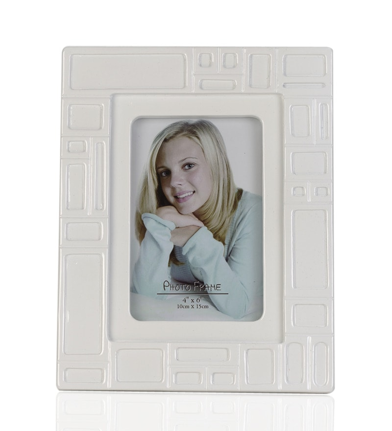 Take Me Home Polyresin Photo Frame